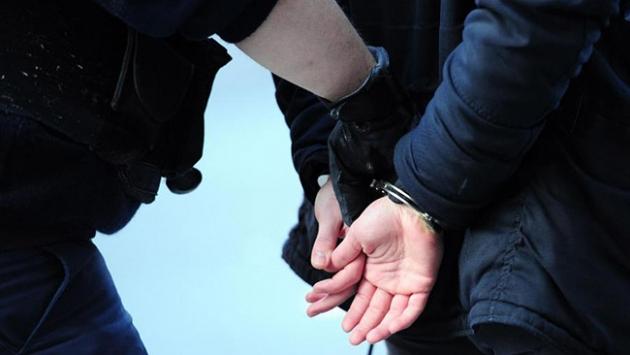 Balıkesir merkezli 9 ilde FETÖ/PDY operasyonu: 24 gözaltı