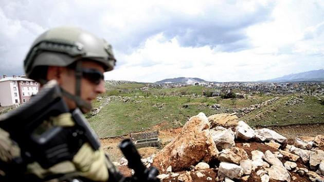 Tuncelide etkisiz hale getirilen terörist sayısı 13e yükseldi