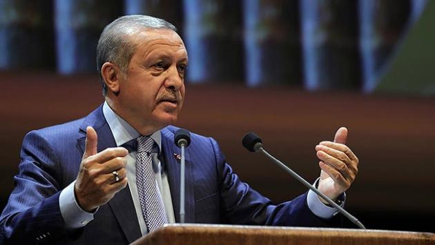 Terörle ancak uluslararası işbirliğini artırarak mücadele edebiliriz