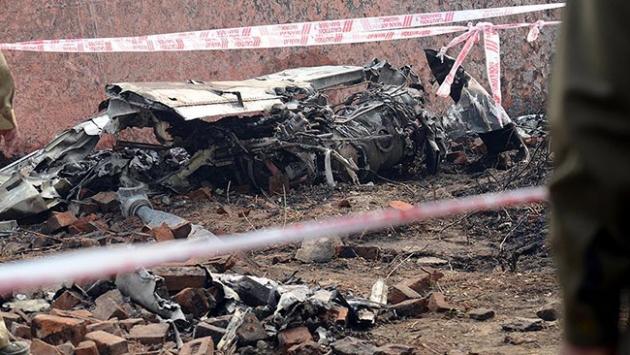 ABDde iki ayrı uçak kazasında 5 kişi yaşamını yitirdi