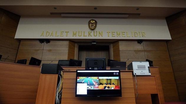 Adanada 4 hakim tutuklandı
