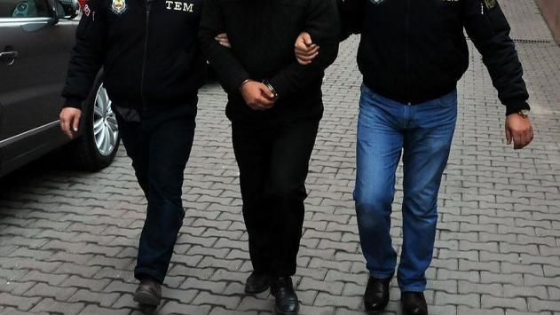 FETÖnün asker imamı tutuklandı