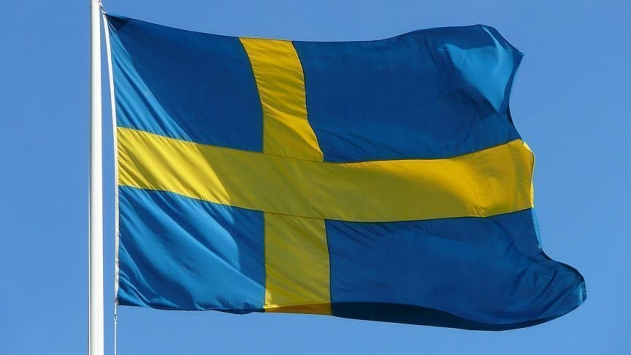 İsveçte DEAŞ bayrağı paylaşma davası askıya alındı