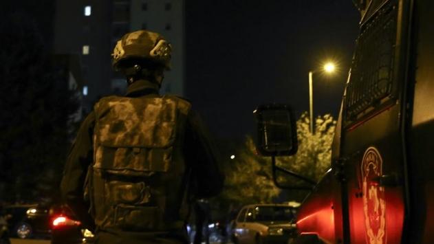 Ankarada DAEŞ üyesi canlı bomba ölü ele geçirildi