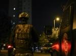 Ankarada canlı bomba operasyonu