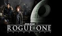 """""""Rogue One: Bir Star Wars Hikayesi"""" 14 Aralıkta vizyonda"""