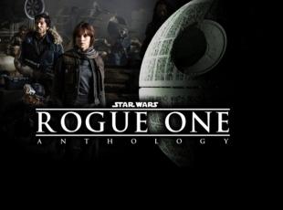 Rogue One:Bir Star Wars Hikayesi