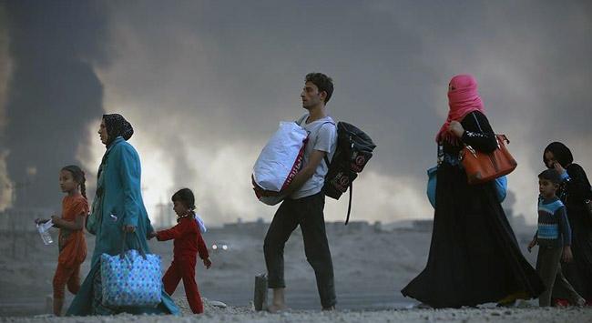 Avustralya, Musula 10 milyon dolarlık insani yardım gönderecek