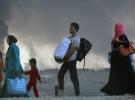 'Kuzey Irak'ta 15 bin kişi yerinden oldu'
