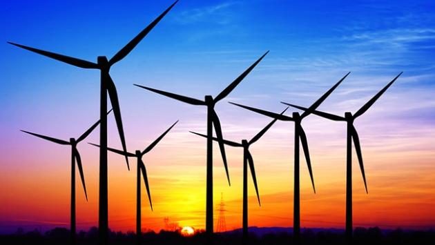 """""""Rüzgar Enerji Kongresi"""" Ankarada yapılacak"""