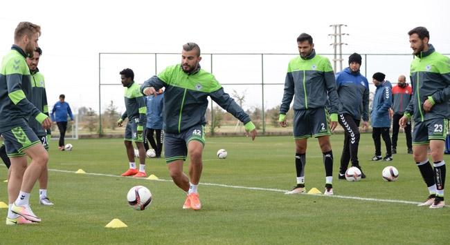 Konyaspor Bragayı konuk edecek