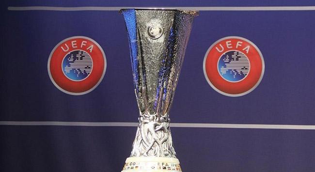 UEFA Avrupa Liginde 3. hafta heyecanı