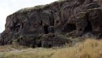 """""""Mağara evler"""" turizme kazandırılacak"""