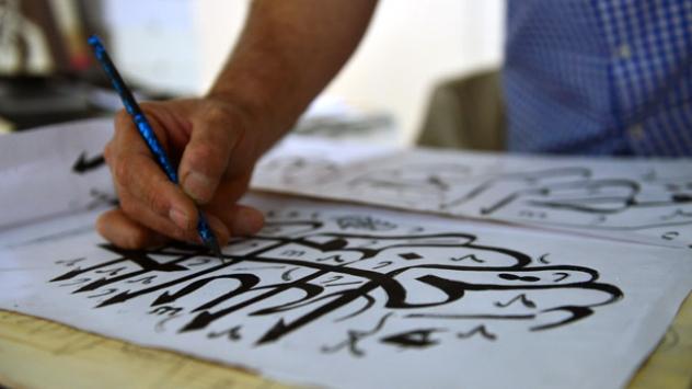 Kanseri yenmek için başladığı sanatla Avrupaya uzandı