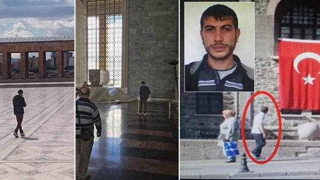 Eryamanda ölü ele geçirilen teröristin kimliği belli oldu