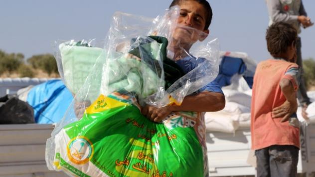 Fırat Kalkanı Harekatının umut olduğu Suriyeliler
