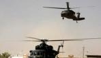 ABD askerleri Kayyara hava üssüne hareket etti