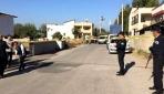 Osmaniyede terör saldırısı