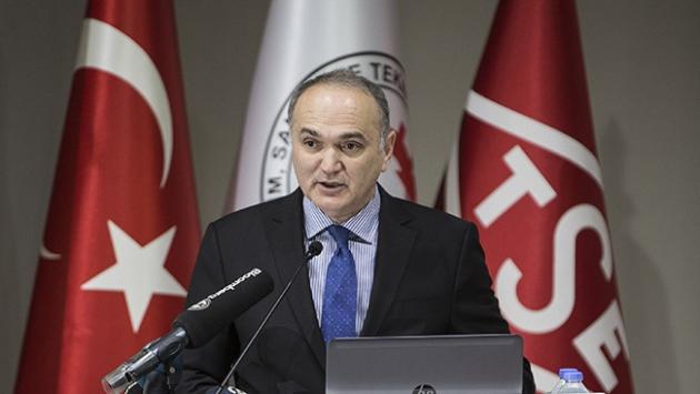 Türkiyeyi teknoloji merkezine dönüştürmek istiyoruz