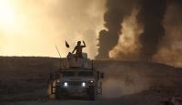 Musulda DEAŞ hedeflerine hava saldırısı