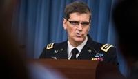ABDli general Votel: Türkiye olmadan yapamazdık