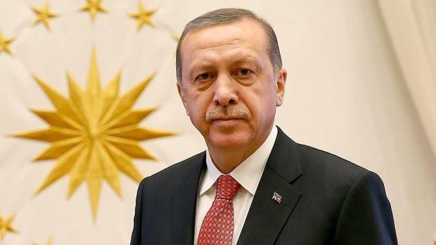 Cumhurbaşkanı Erdoğandan üç kanuna onay
