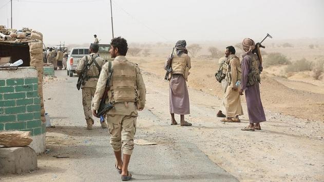 Yemende 72 saatlik ateşkes başladı