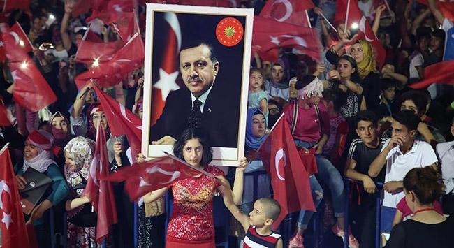 Açede Türkiye-Darbe-Erdoğan toplantısı