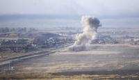 Musulda 13 DEAŞ militanı öldü