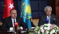 Kazakistandan FETÖ ile mücadeleye destek