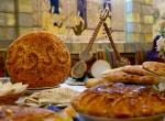 Azerbaycanda ekmek festivali düzenlendi