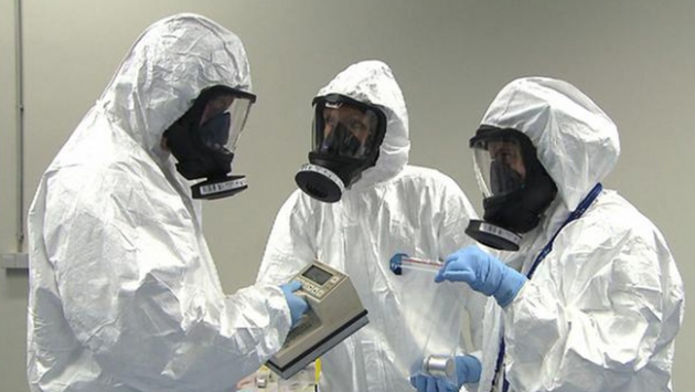 "Radyasyona karşı ""nanoteknoloji"" koruyucu"