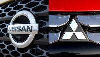 Nissan, Mitsubishinin yüzde 34ünü aldı