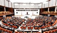 Başkanlık modelini içeren teklif 2 hafta içinde Meclise sunulacak