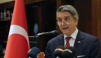 Türkiyeden Lübnandaki Filistinlilere yardım