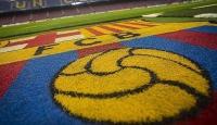 Barcelonaya iki futbolcusundan kötü haber
