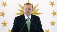 Erdoğan, kanaat önderleri ve STK temsilcileri ile bir araya geldi