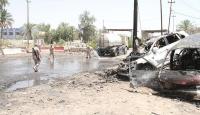 Bağdatta bombalı saldırılarda 7 kişi öldü