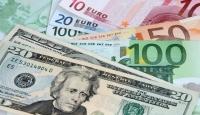 Dolar ve avro açılış fiyatları (21.10.2016)