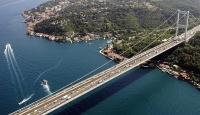 Köprü ve otoyolların 9 aylık geliri
