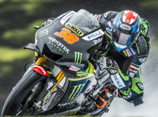 MotoGP Avustralya