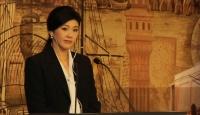 Taylandda eski Başbakan Şinavatraya 1 milyar dolar ceza