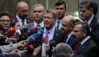 Türkiyenin DEAŞa karşı operasyonlara katılmasını istiyoruz