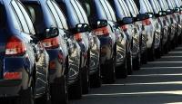 Kamuya 6 bin 453 yeni araç alınacak
