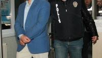 FETÖnün Antalya il imamı tutuklandı