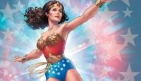 BM, iyi niyet elçiliği için Wonder Womanı seçti