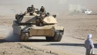 Musulu DEAŞtan kurtarma operasyonu 6. gününde devam ediyor