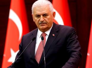Başbakan TRTde