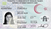 Çipli kimlik kartları 2017de tüm illerde dağıtılacak
