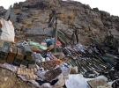 Dilekli Hisar Dağı'nda teröristlerin 'cephaneliği' bulundu
